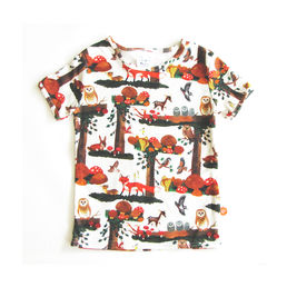 WOODS Children's t-shirt